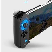 Новое поступление Ipega PG-9120 для Ipad mini Iphone IOS Android контроллеры геймпады Pugb BT 4,0 беспроводной Bluetooth Джойстик планшетный ПК