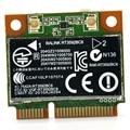 Ralink rt3592 rt3592bc8 300 mbps 802.11 a/b/g/n metade mini pci express card sem fio + bluetooth 3.0 para hp laptop 63081-001