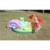 211*155*81 cm Bonito Do Bebê Inflável Piscina De Água Bola Espessamento Play Ground piscinas de Natação Dos Peixes Marinhos Piscina Jogo jardim Piscina