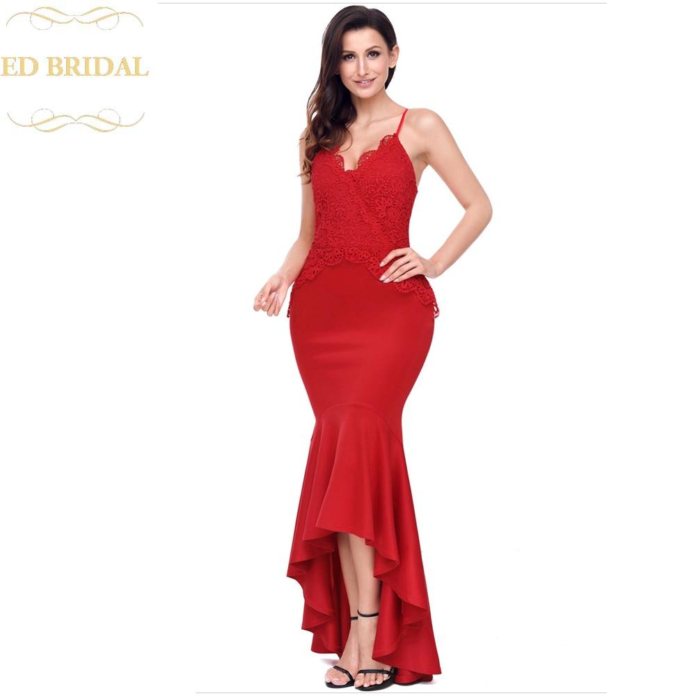 स्पेगेटी स्ट्रैप्स फीता - विशेष अवसरों के लिए ड्रेस