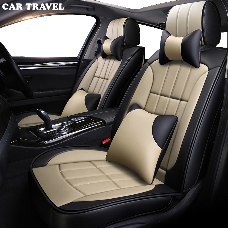 Universal car seat covers for infiniti fx jaguar xf hummer h2 for chrysler 300c voyager geely