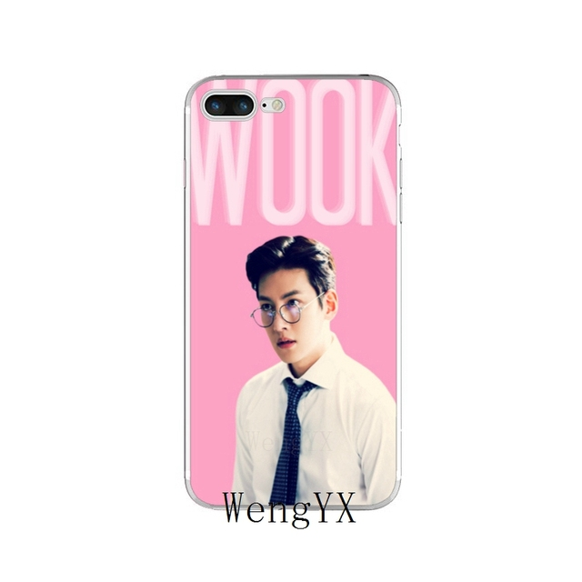 Us 199 Ji Chang Wook Korean Actor Slim Silicone Tpu Soft Phone Case For Huawei Honor 4c 5a 5x 5c 6 Play 6x 6a 6c Pro 7x 8 9 Lite V8 V10 In