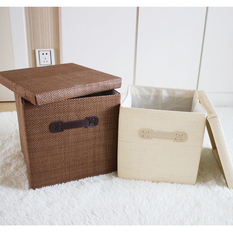 Folding Wardrobe Clothing Storage Box Toy Organizer Household Large Drawer Simple Container Rectangle Clothes Portable Organizer