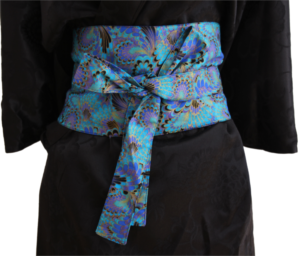 2019 Women's Kimono Embroidery Belts Female Girdle Wide Belts Tassel Clothing Accessories And Literature And Art