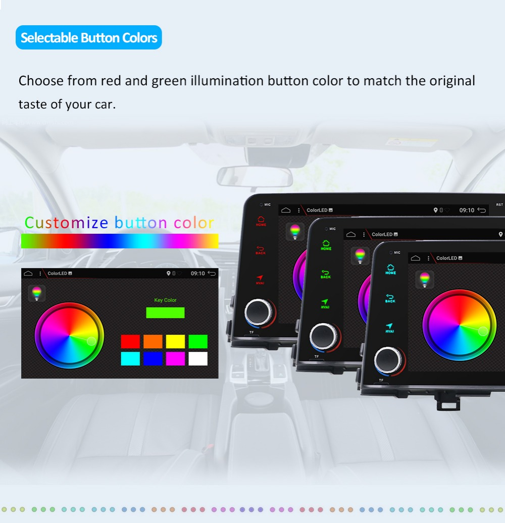 DVD BT Bosion Car 5