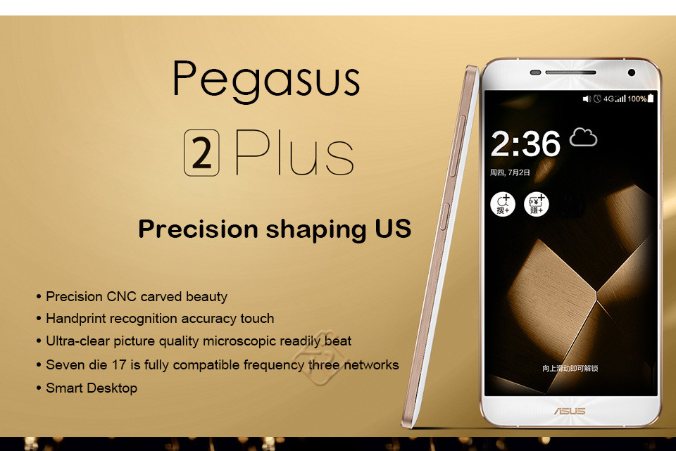 Pegasus 2 Plus X550