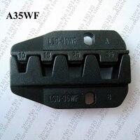 A35WF crimping die sets for cable ferrule|die casting machine parts|set babyset lightning -