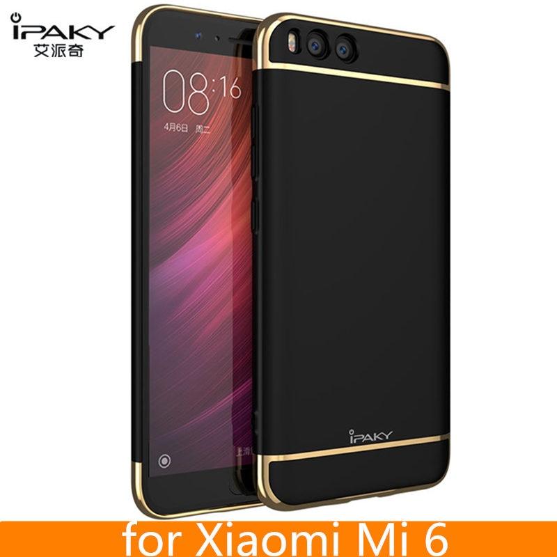 za Xiaomi Mi6 Case originalni iPaky zaštitni poklopac PC tvrdi - Oprema i rezervni dijelovi za mobitele