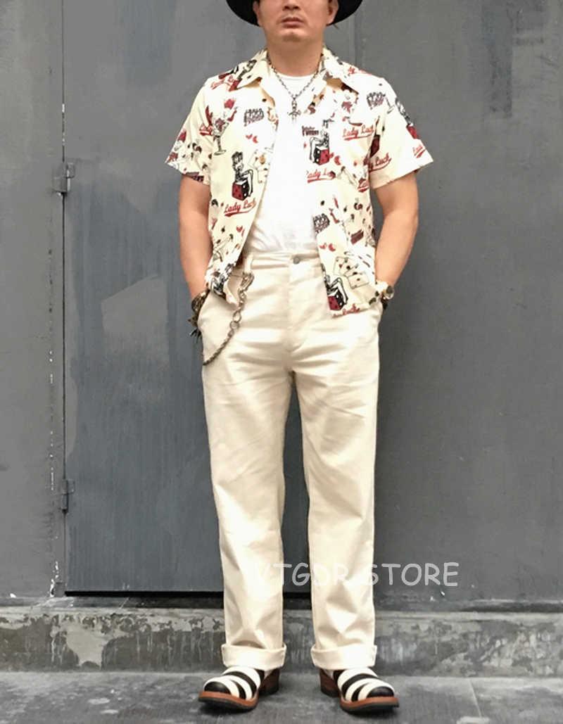 ボブ洞夏ハワイシャツアロハ男性カジュアルシャツラスベガスラッキーガールメンズ半袖ビーチハワイアンパーティートップス