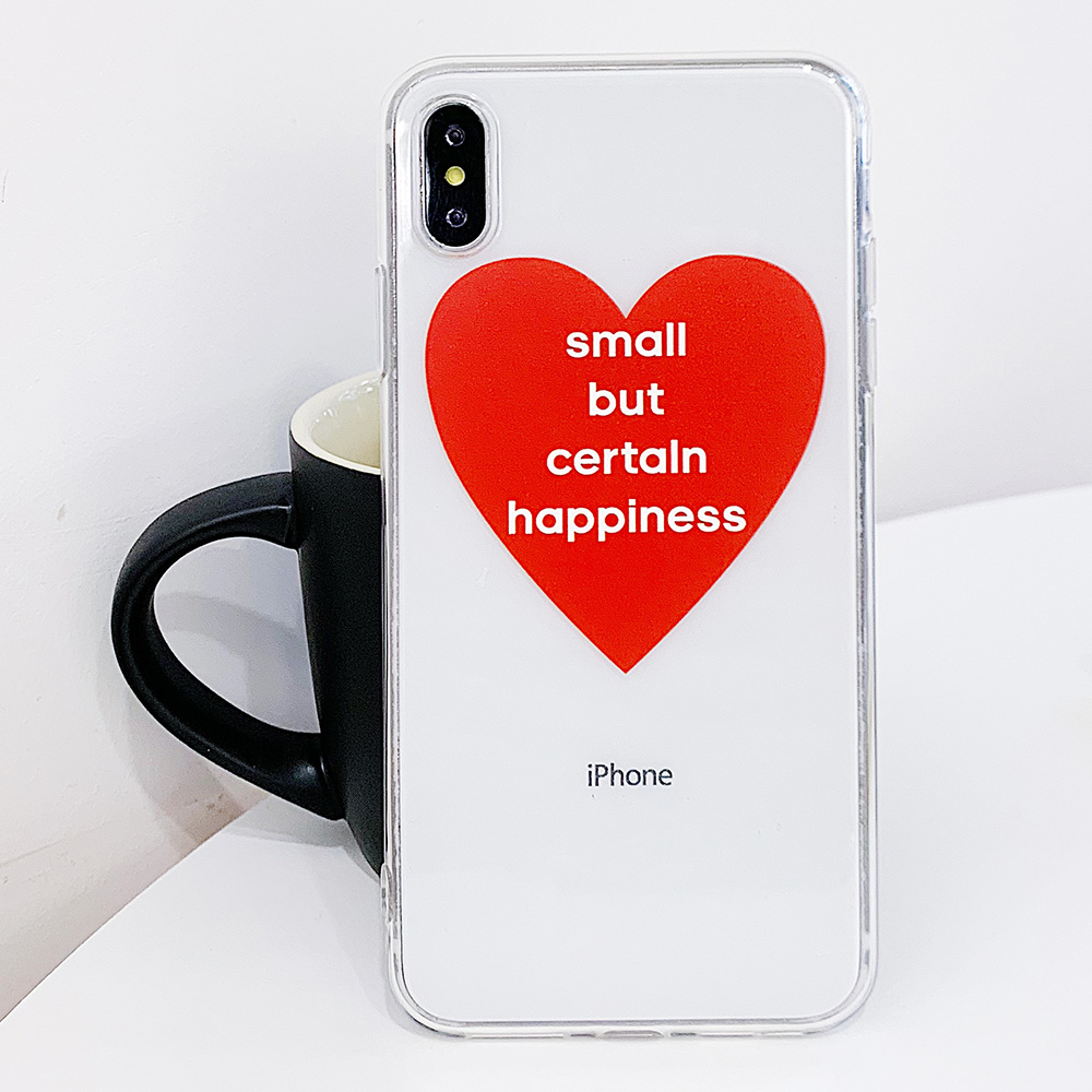 KIPX1107_7_JONSNOW Clear Soft Case for iPhone X XR XS Max 6 6S 7 8 Plus Couples Style Ultra-thin Transparent Silicone Cover Cases