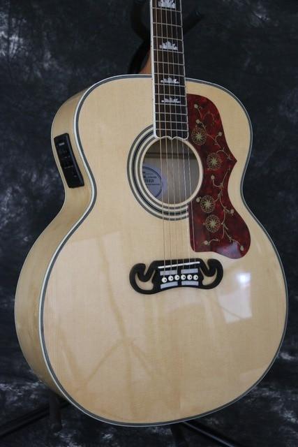 Instock High Quality Starshine Sr Rj 200c Electric Acoutic Guitar 43