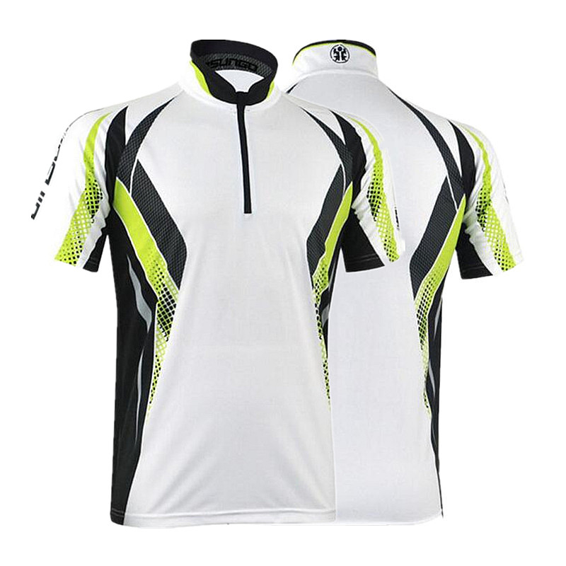New 2018 Brand Men Hiking climbing Cycling Fishing Clothes Professional Anti UV Breathable Quick drying Man