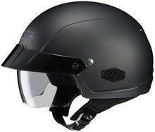 Высокое качество для harley мотоцикла половина шлем & унисекс сертификации Dot мотоциклетный шлем изготовлен из Волокна укрепить пластмасс