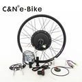 48v 500w electric bicycle conversion kit road bike kit with PAS sensor