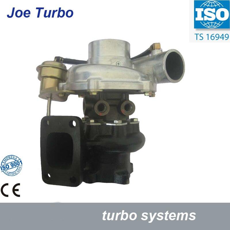 Двигатель турбо RHC62W 241003340A 241003340 241003260A VA240084 Турбокомпрессор для Hitachi EX220-5 землеройной HINO H07CT H07C-TD