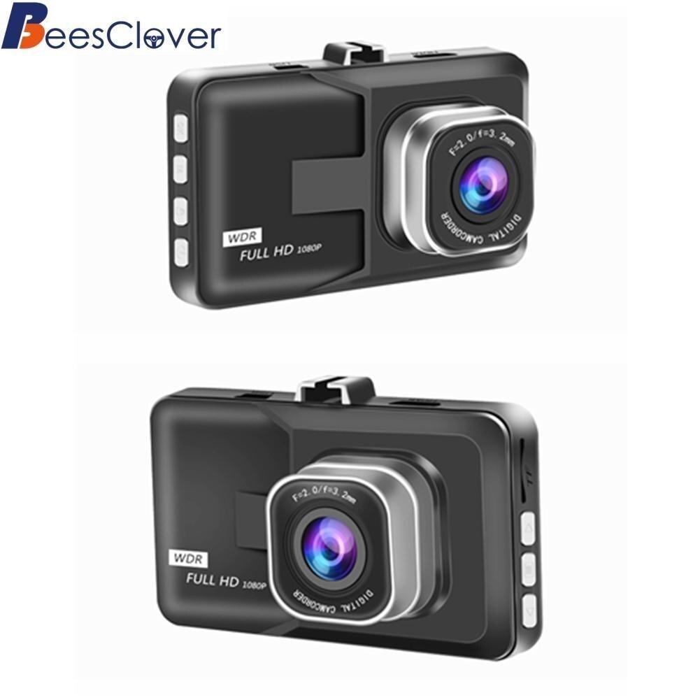 BEESCLOVER high quality 3 inch Full HD 1080P LCD Tachograph Car DVR Video font b Camera