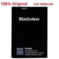 100 Original Backup Blackview BV5000 Battery For Blackview BV5000 Smart Mobile Phone Tracking Number In Stock