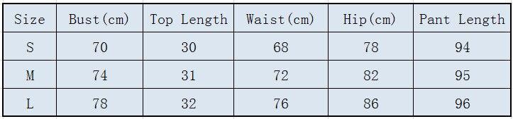 HTB1BgcKRpXXXXbRaXXXq6xXFXXXK - Women's Training Outfit - High Quality Top and Leggings - Quick Dry, For all Sports