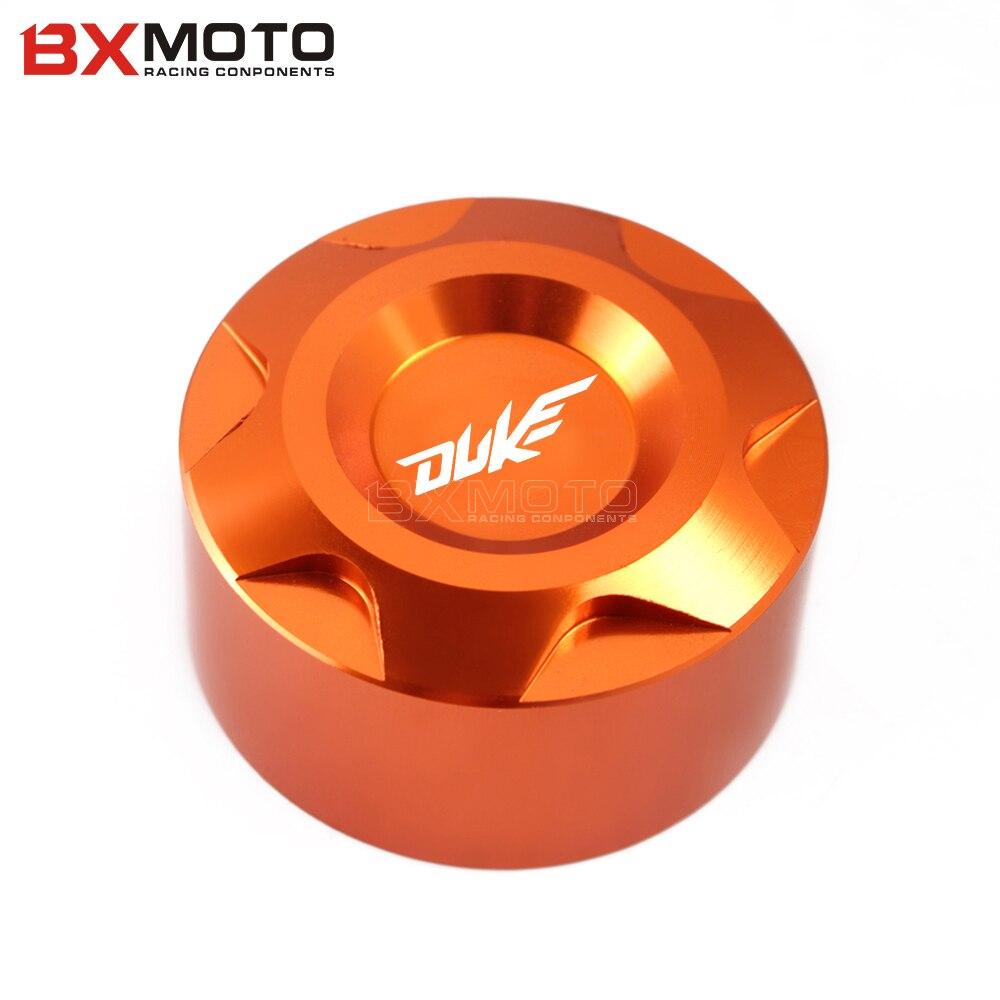 Ktm Duke 125 200 390 jaoks Mootorrataste lisavarustus CNC moodne - Mootorrataste tarvikud ja osad - Foto 6