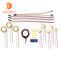 Precision Piezo Z Probe Kit Z Probe For 3D Printers Revolutionary Auto Bed Levering Sensor DFORCE