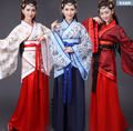 2016 hot Spring and summer chinese folk style modified han chinese clothing han costume retro linen blousesshirt