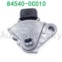 84540 0C010 AV2324, 845400C010 OEM Neutral Safety Switch Fits Toyota Sequoia Tundra 2008 2016 Free Shipping with High Quality