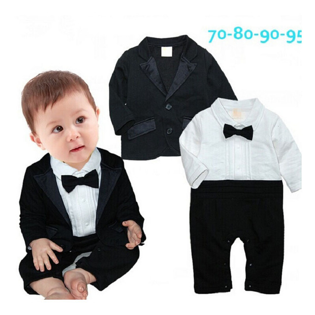 Baby Suit Wedding 2015 New Wedding Suits For Baby Boys Tie Gentleman ...