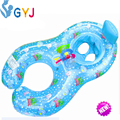 pool floats for adults and baby kids floating boat baby float inflatable swim ring seat children's inflatable swim  Mother child