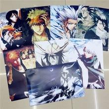 8 pcs/set BLEACH Different Designs A3 Posters
