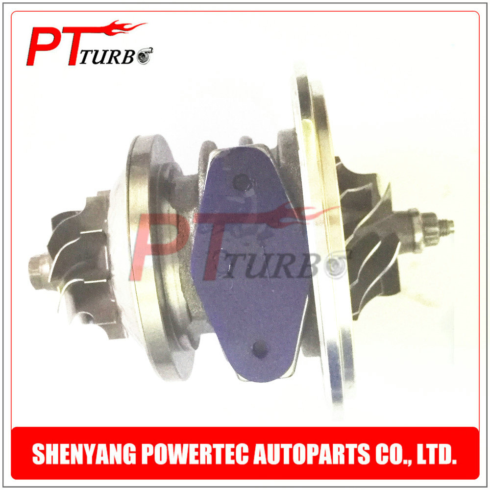 For Ford Mondeo II 1.8 TD 90 HP 66 Kw RFN 1996-2000 -turbolader cartridge 452124 core chra turbine 97FF6K682AC turbo part assy turbo compressor chra 710415 new for opel omega b 2 5 dti 110 kw 150 hp y25dt 2000 2003 gt2052v turbine core assy 710415 5007s
