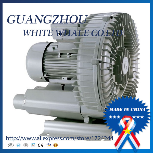 HG-850 industrial exhaust pump absorption increases oxygen/air blower pump