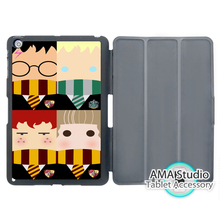 Harry Potter Ron Weasley Hermione Granger Smart Cover Case For Apple iPad Mini 1 2 3 4 Air Pro 9.7(China (Mainland))