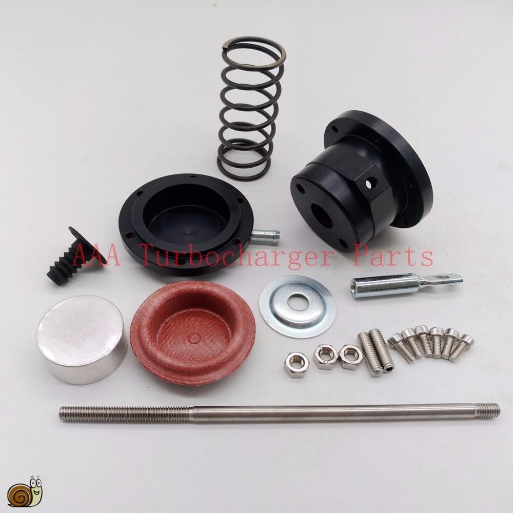 купить Adjustable Turbo Actuator 0.8bar spring,Internal Wastegate with pressure data detail Supplier AAA Turbocharger Parts по цене 2922.53 рублей
