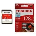 Карты памяти 64 ГБ класс 10 Карты SD 32 ГБ 128 ГБ SDXC TOSHIBA U3 90 МБ/С. UHS-1 Карты флэш-Памяти, Secure Digital карты Памяти SD карты