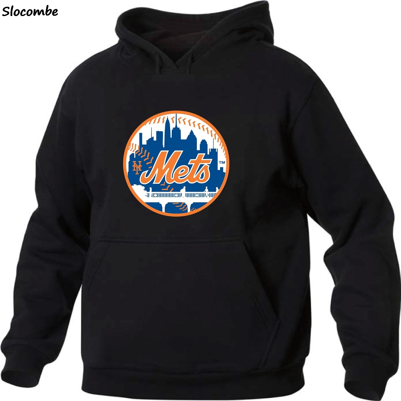 best service c27e7 f32a0 New York Mets Hoodie Sweatshirt Patriots Men/Women Autumn ...