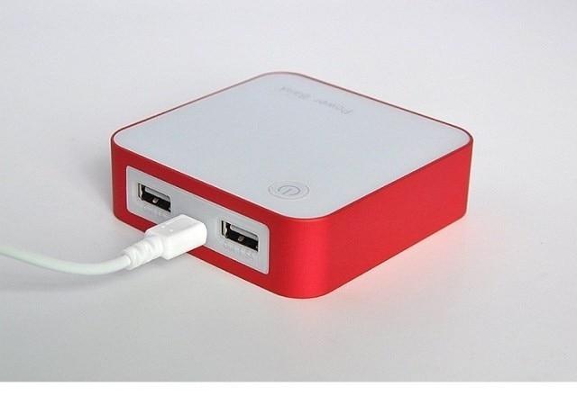 Бесплатная доставка 7800 мАч Новый Продукт Универсальный Портативный Для Питания планшета Банк