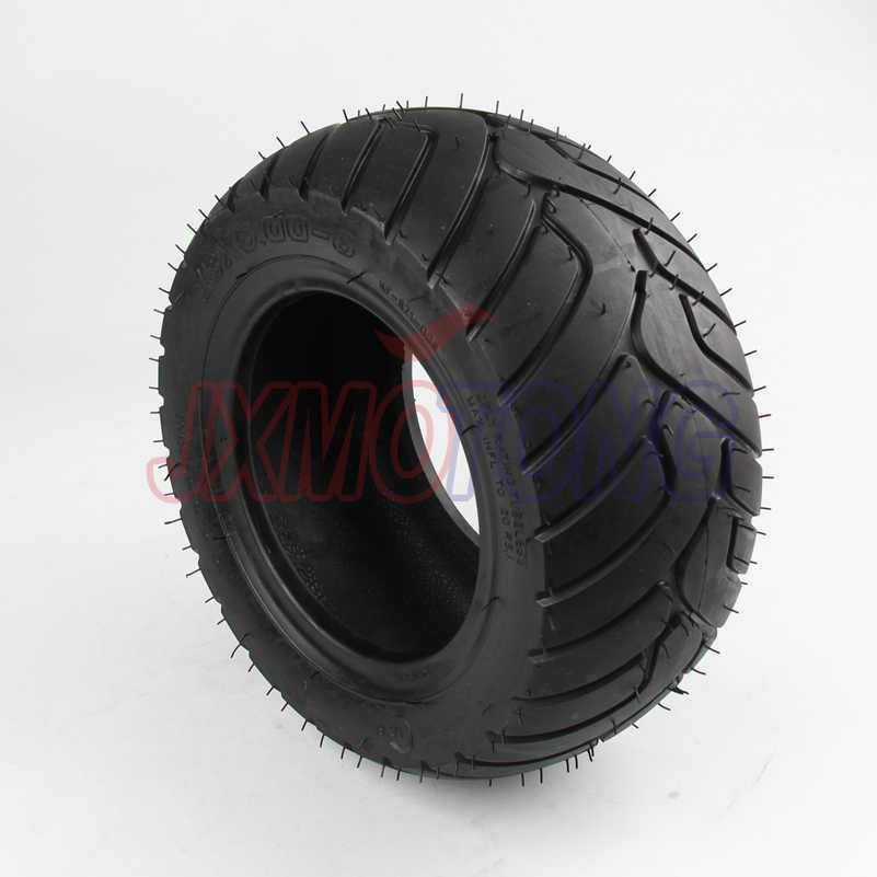 Good quality 13x5 00 6 Tubeless Tire Tyre ATV QUAD Buggy Mower Go
