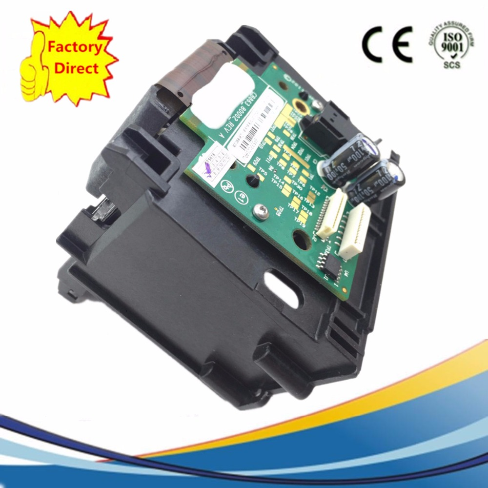 Printhead Print Printer Head Remanufactured For HP 932 XL 933 HP932 HP933 Officejet 6060E 6100 6100E 6600 6700 7110 7600 7610 new printhead for hp 932 933 xl for hp pro 6100 6600 6700 7110 7610 print head