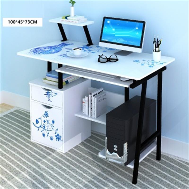 De Oficina Notebook Portatil Escritorio Mueble Tavolo Scrivania Office Laptop Tafelkleed Bedside Mesa Study Desk Computer Table
