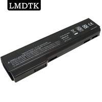 Wholesale New 6cells Laptop Battery FOR EliteBook 8460p 8560P 8460W SERIES 628369 421 630919 421 BB09