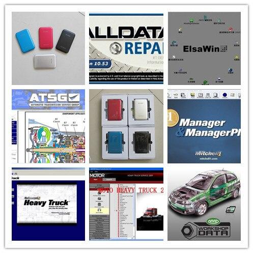alldata repair software all data 10.53+mitchell on demand auto +atsg+vivid workshop data+elsawin full 49in1 hdd 1tb 2018