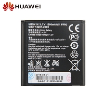 Original Replacement Phone Battery For Huawei GG300 G302D G305T G330C C8812 C8825D U8815 HB5N1H Rechargeable 1500mAh
