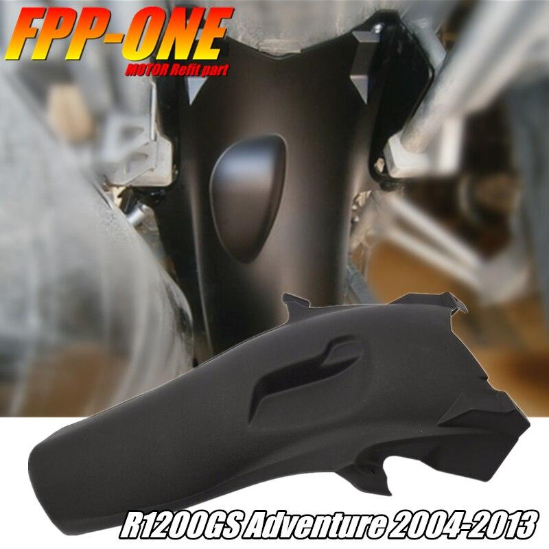 Pour BMW R1200GS Adventure 2004-2013 ADV pièces de moto carénage moteur Protection de pneu garde-boue