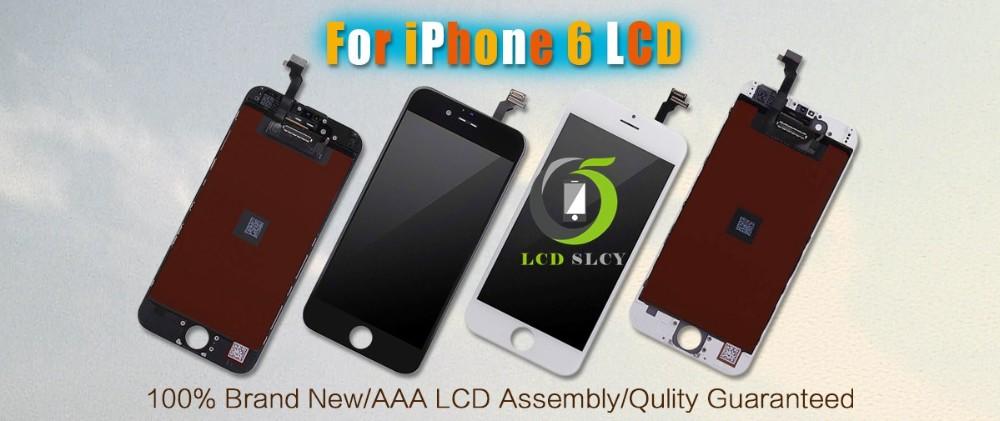 LCD hiçbir Natural dokunmatik 1