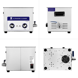 Image 5 - SKYMEN Ultrasonic Cleaner Industrial Metal Parts Medical Lab Instruments PCB Ultrasound Cleaner Bath 2L 30L