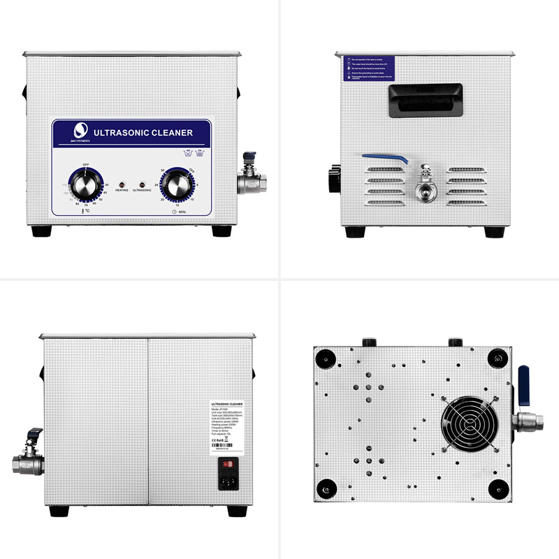 Image 5 - SKYMEN Ultrasonic Cleaner Industrial Metal Parts Medical Lab Instruments PCB Ultrasound Cleaner Bath 2L 4.5L 6.5 10L 15L 22L 30L-in Ultrasonic Cleaners from Home Appliances
