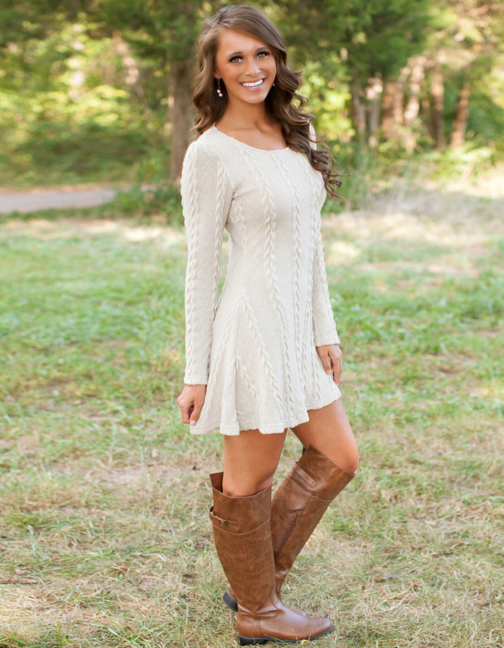 sweater dress (4)