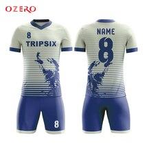 6a0af18886319 Personalizada camisetas de fútbol diseño uniformes de fútbol tinte  sublimados seca fit camiseta de fútbol