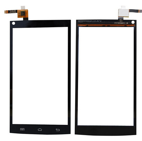 Good tested Original Replacement For Cubot X6 Touch Screen digitizer panel glas with 100% assuring