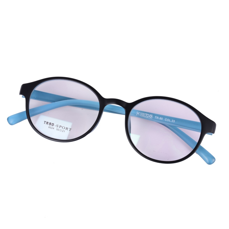 vogue chic women men unisex vintage round eyegalss full rim frame glasses hotchina